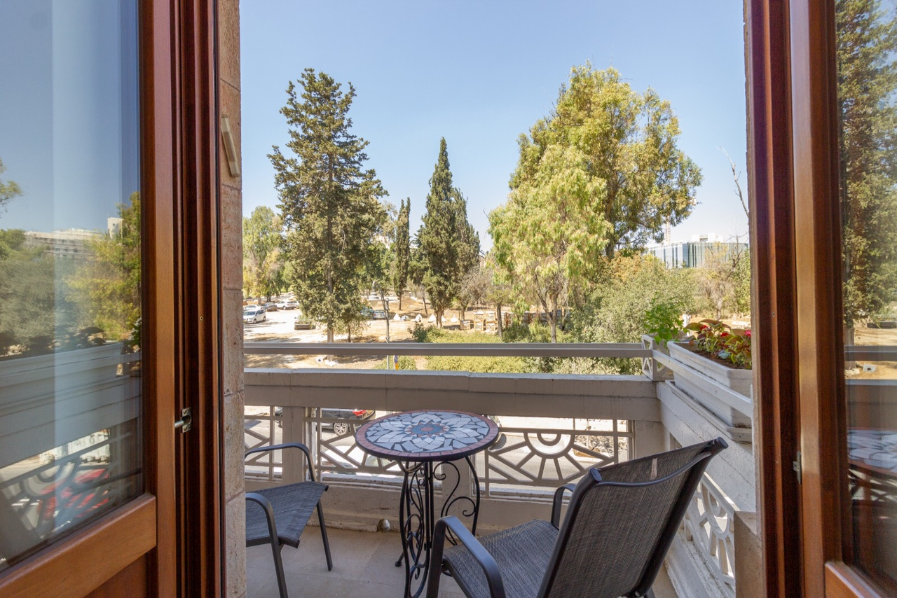 Jerusalem- Vacation Rentals in Jerusalem - VacationJerusalem