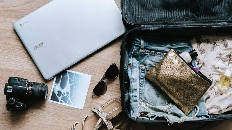The 7 Things You Don't Want to Forget to Pack