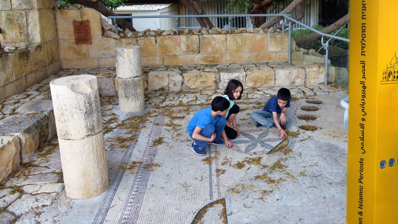 The 4 Best Toddler Activities in Jerusalem